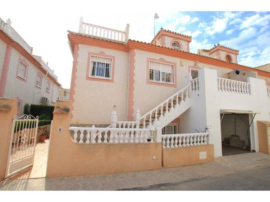 duplex playa flamenca