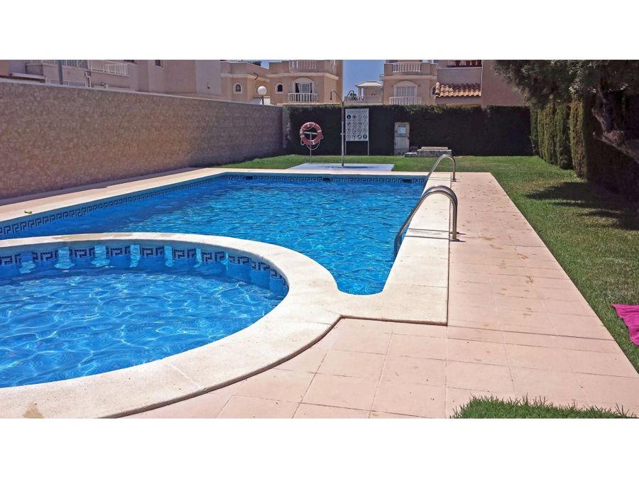 aguas nuevas duplex