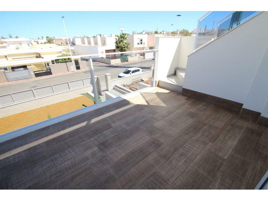 apartamento solarium 89m2 torreta florida