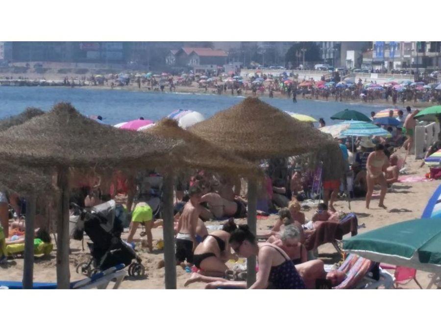 torrevieja playa los locos