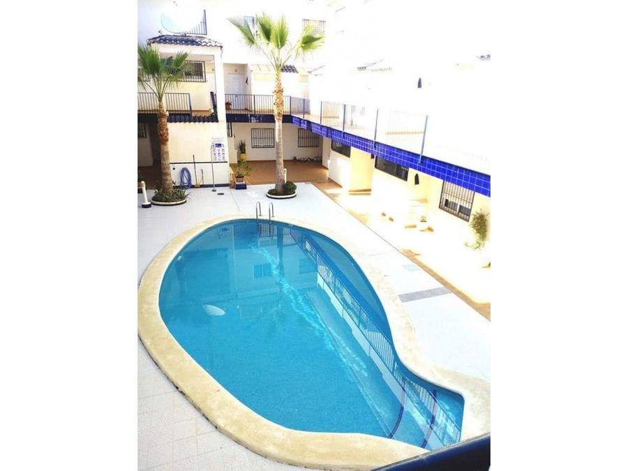 real la veleta piscina garaje