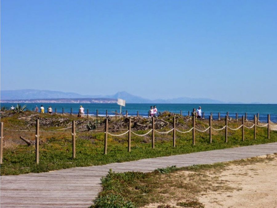 la mata playa bungalow