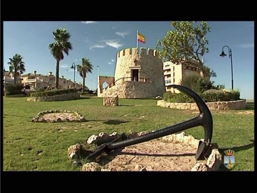 la mata duplex vistas mar townhouse