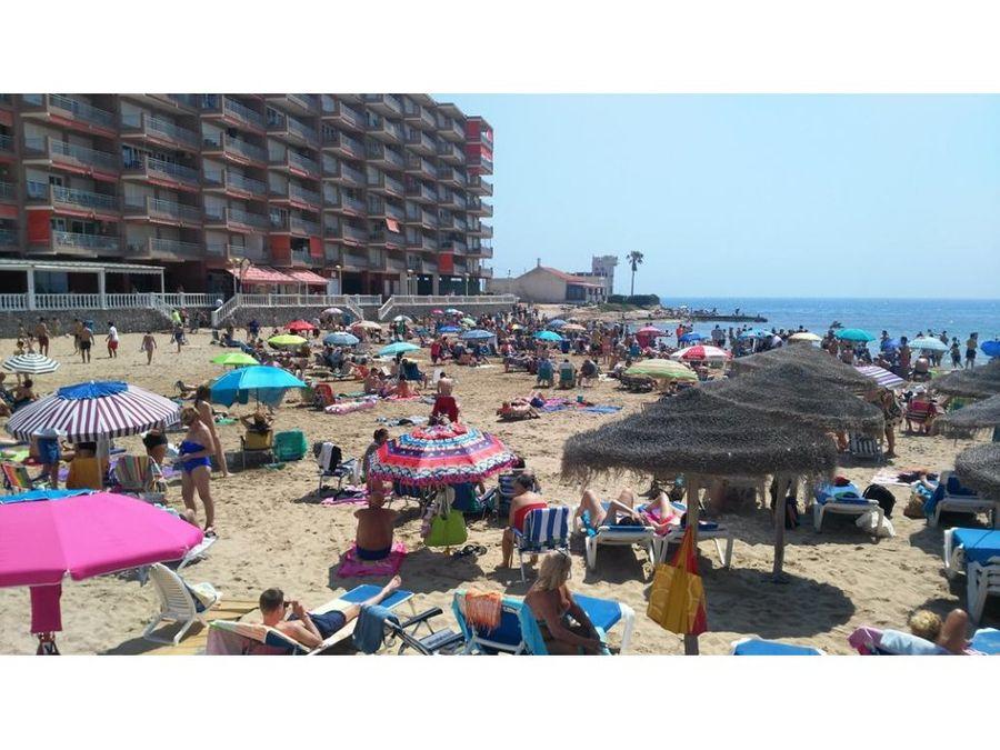 3o linea playa