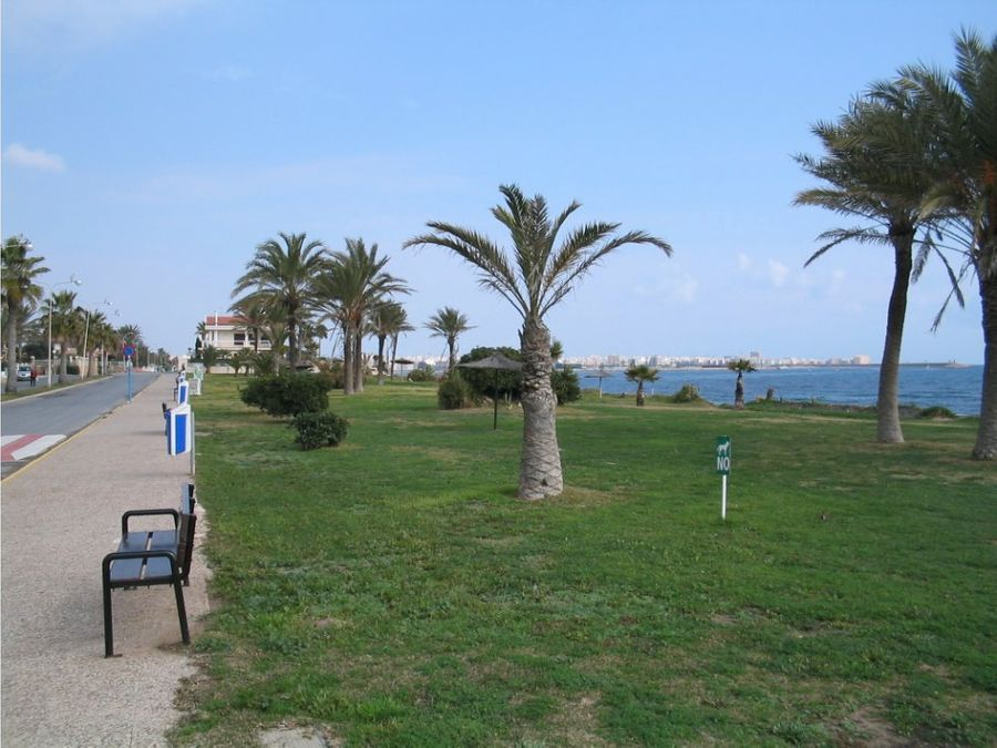 sea view mar azul vistas al mar