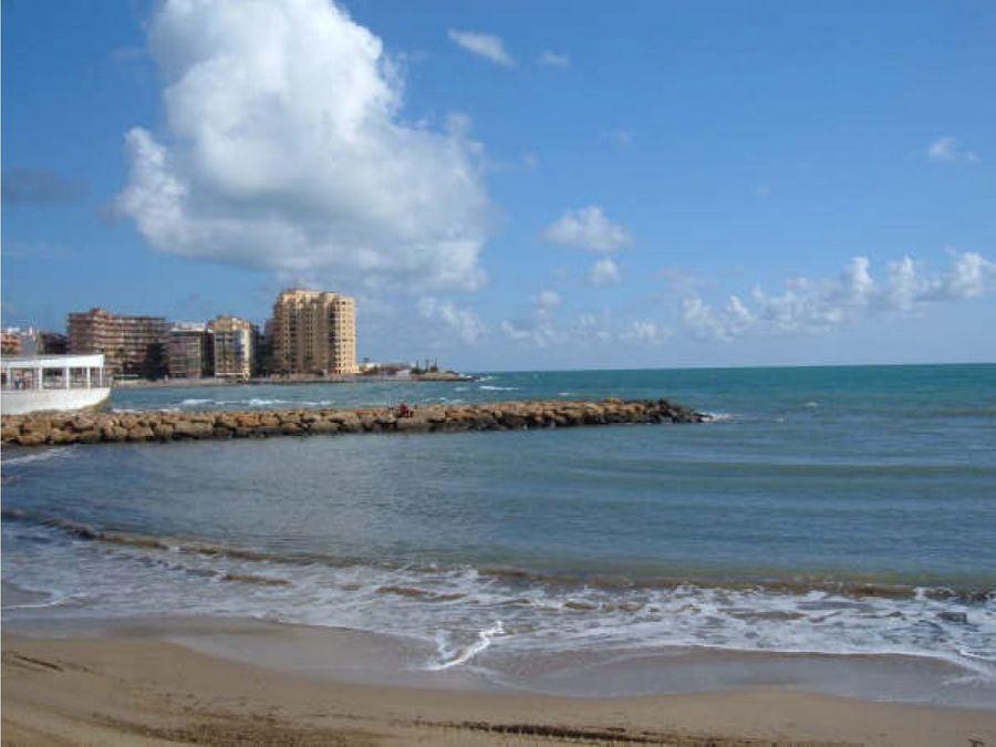 atico playas penthouse