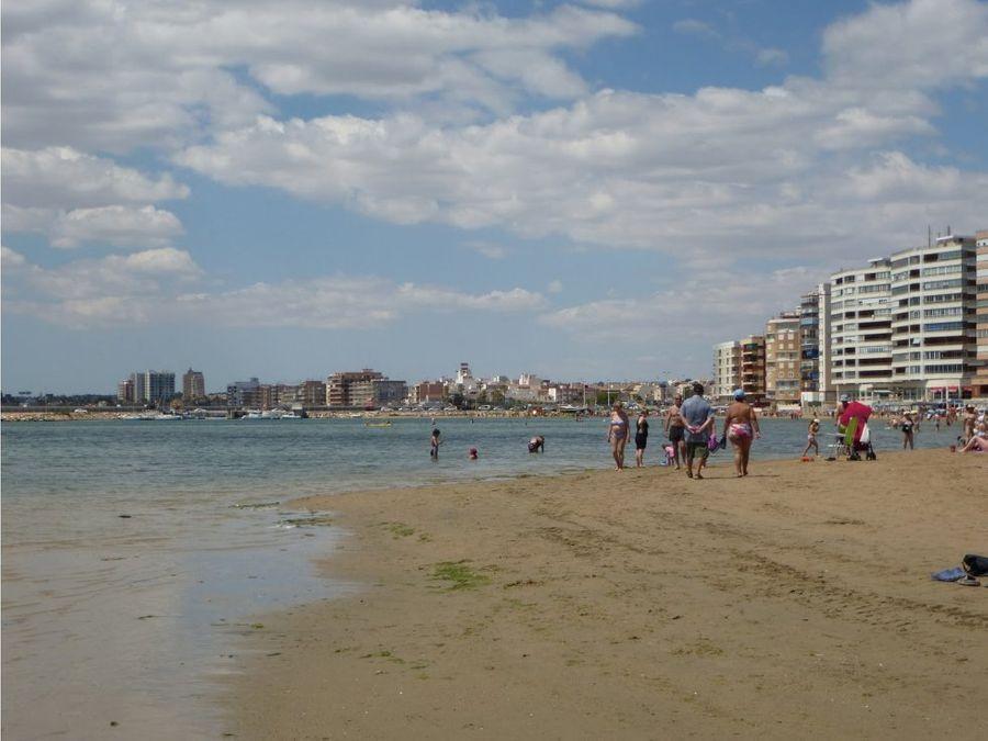 alquiler vacacional playa los naufragos
