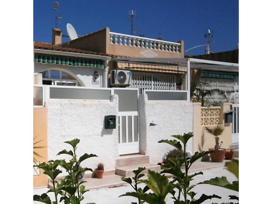 urbanizaciones adosado townhouse