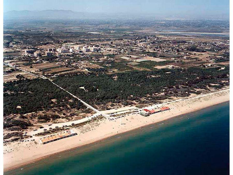 duplex playas la marina