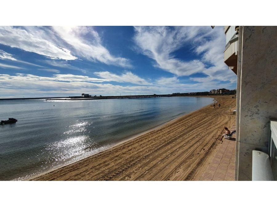 1o linea de playa 1o beach line