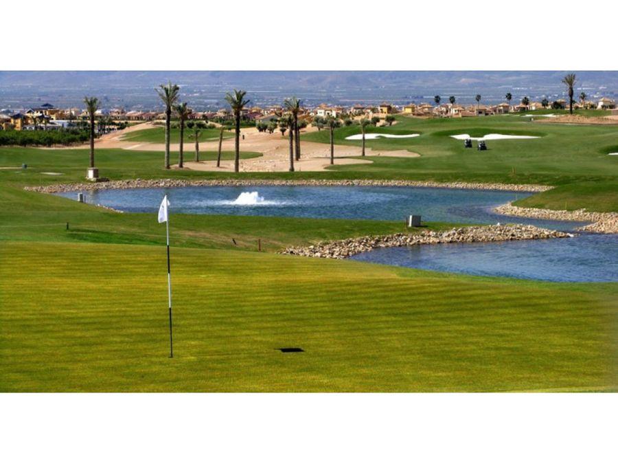 playas golf estrenar