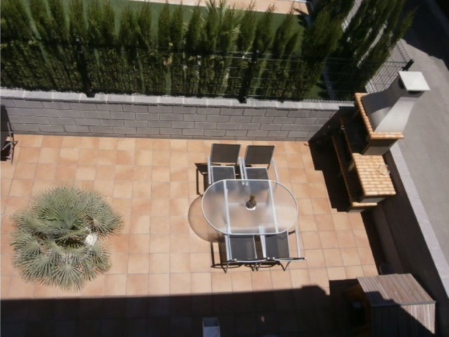 quad duplex aguas nuevas