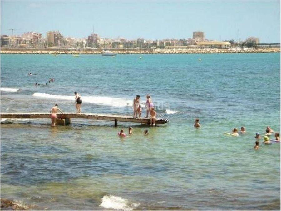 atico playa los naufragos