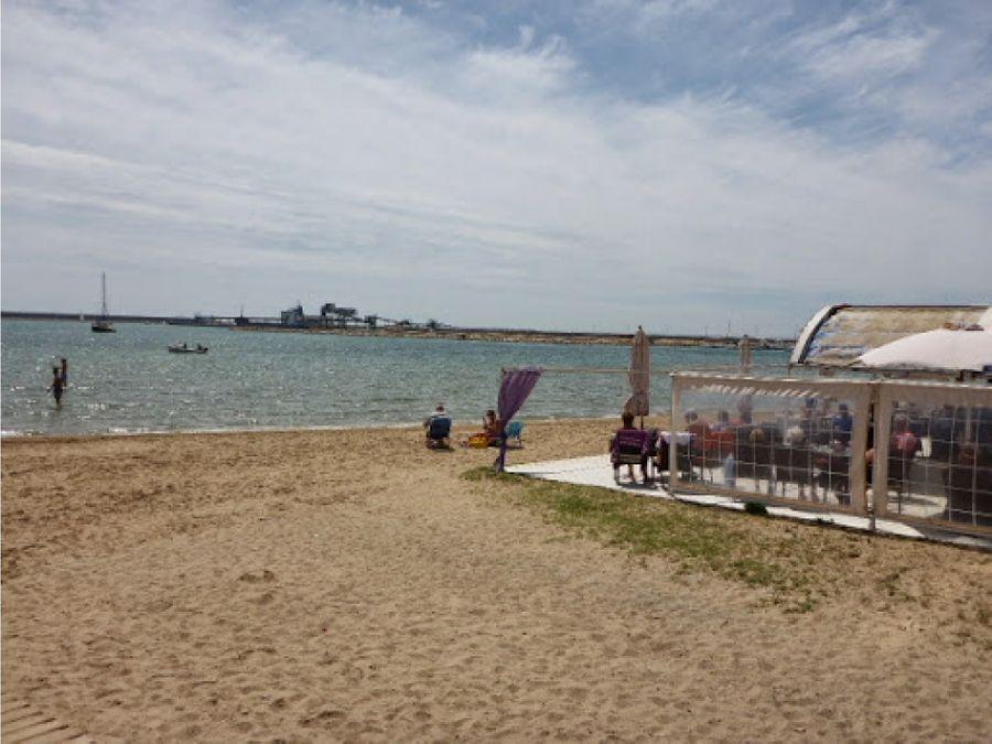 torrevieja playa del acequion