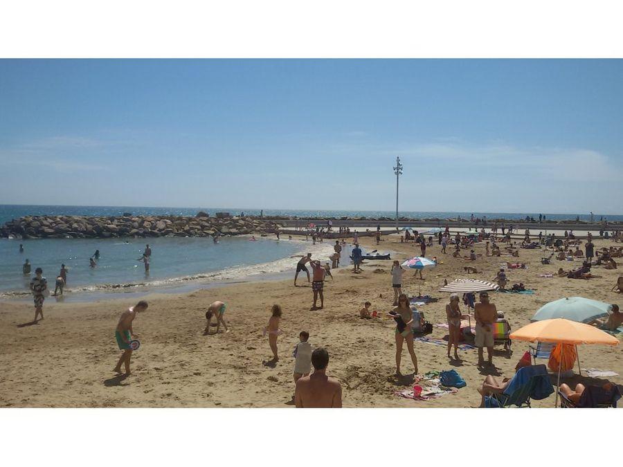 gran atico playa del cura