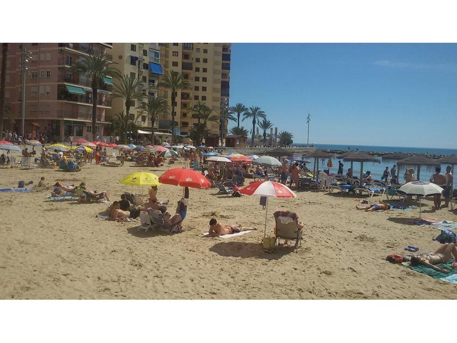 playa cura piscina
