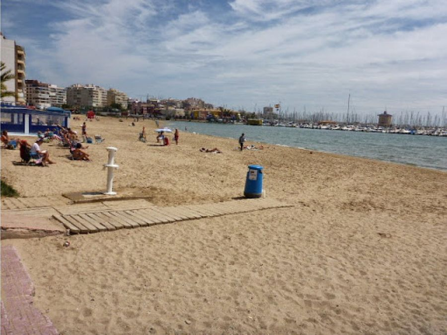 playa los naufragos townhouse