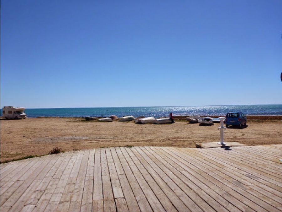 duplex playa la mata townhouse