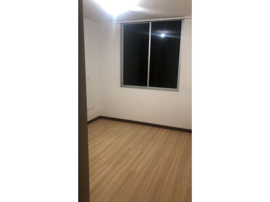 venta de apartamento en el sector de san juaquin
