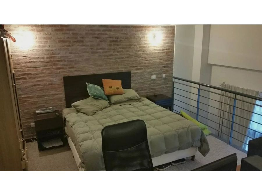 diamantis duplex un dormitorio ud 169000