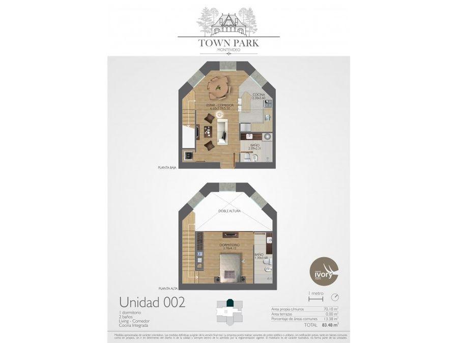 prado exclusivo loft dos banos ud 135000