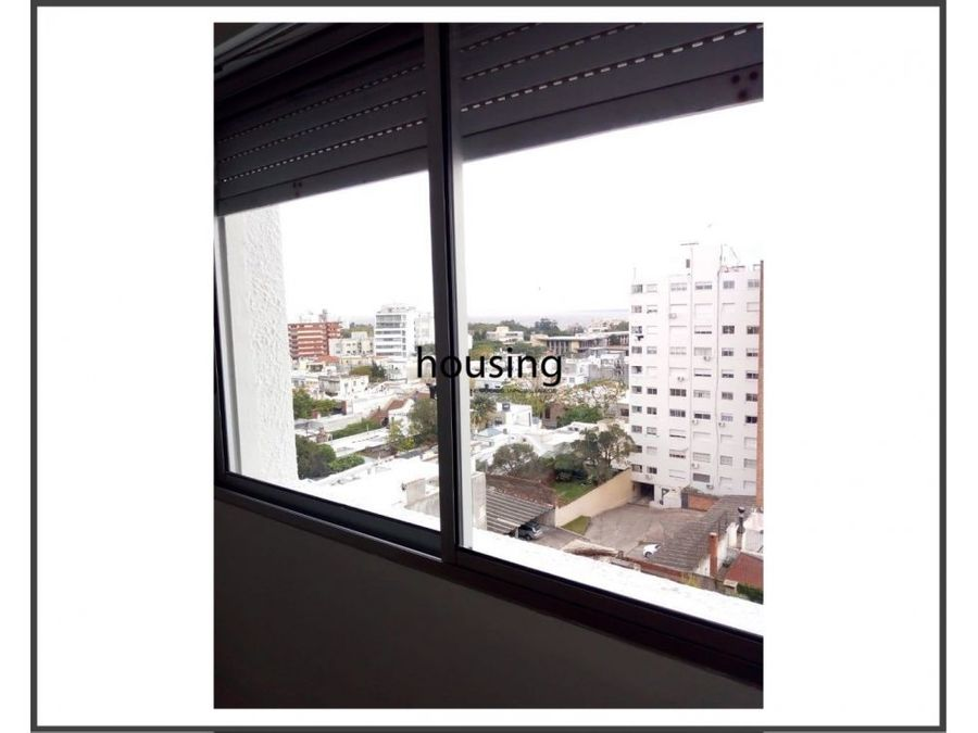 pocitos dos dormitorios balcon 26000