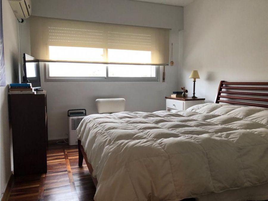 pocitos dos dormitorios balcon