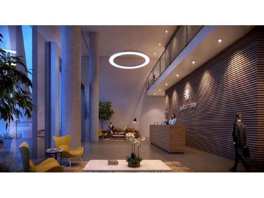 nostrum bay un dormitorio terraza piso alto