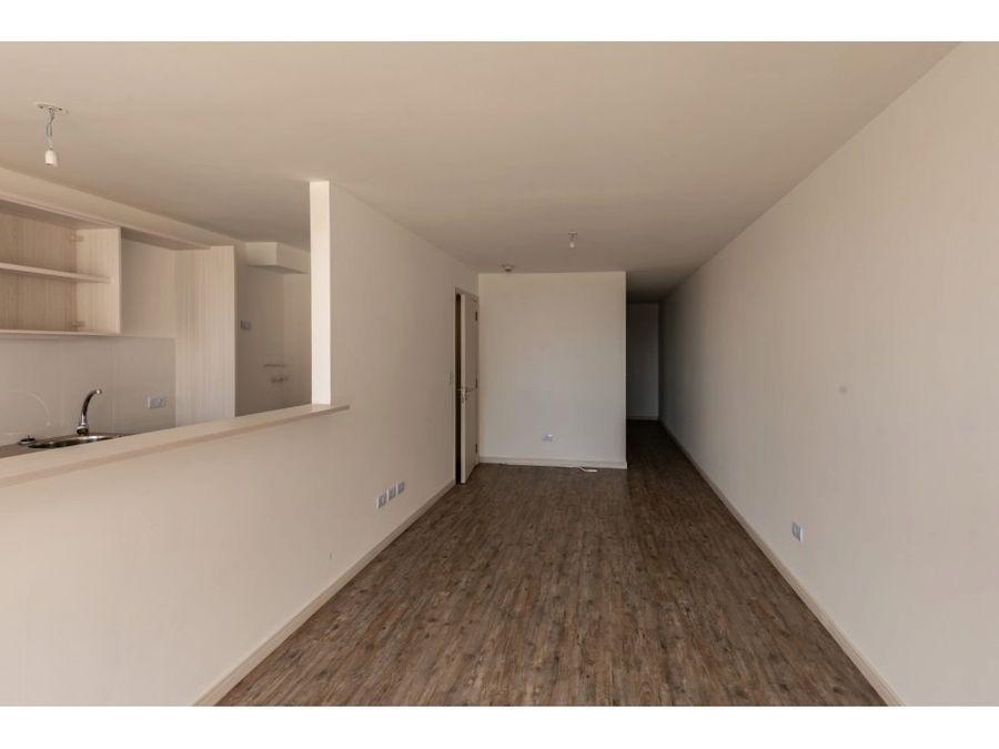 amplios apartamentos a estrenar