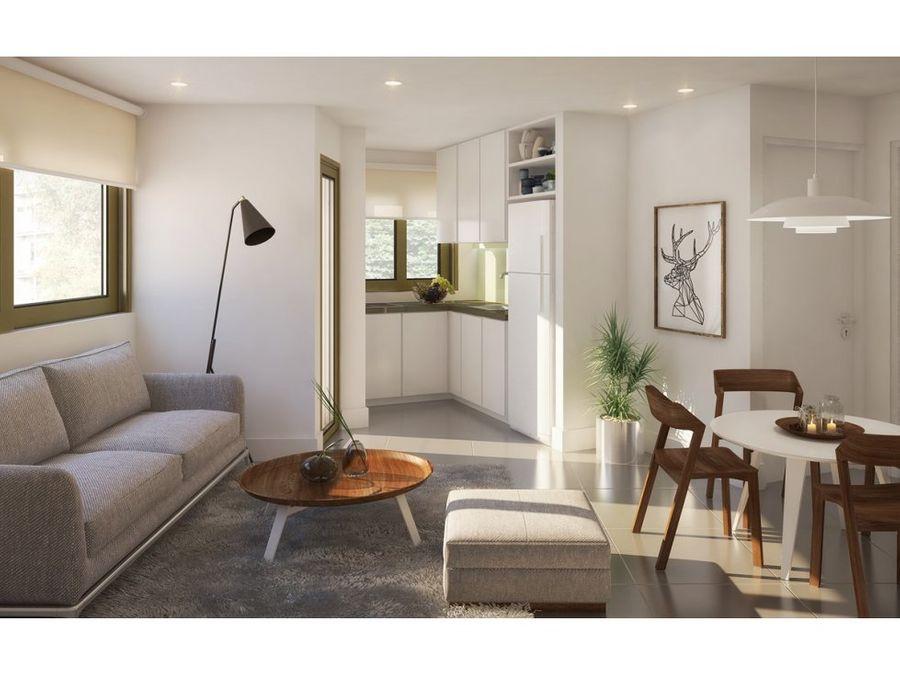 ideal inversion un dormitorio al frente
