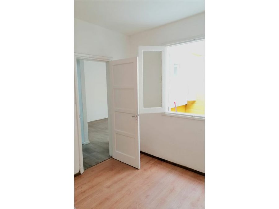 la blanqueada un dormitorio patio
