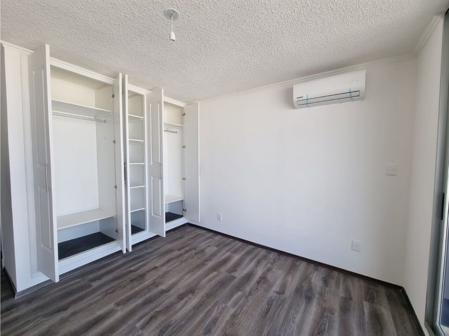 pocitos un dormitorio balcon a estrenar