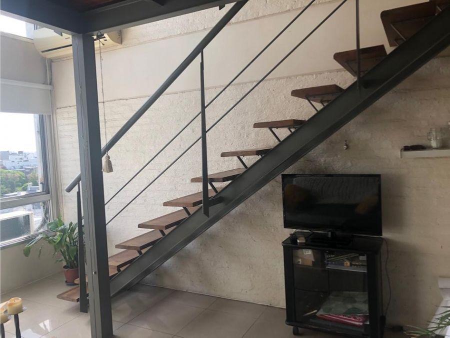 ideal contratados loft equipado