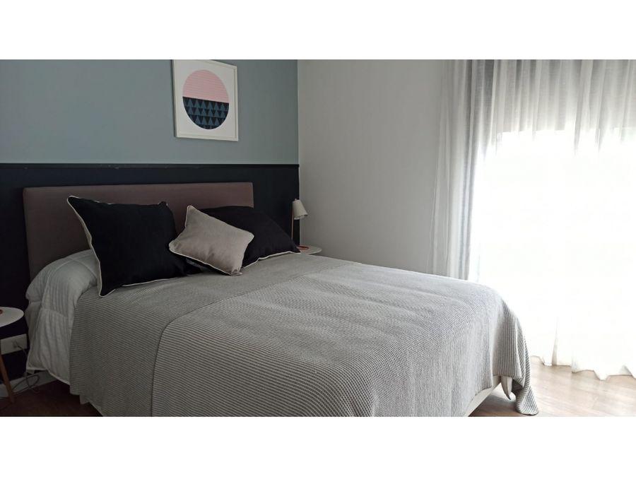 nostrum bay dos dormitorios terraza piso alto
