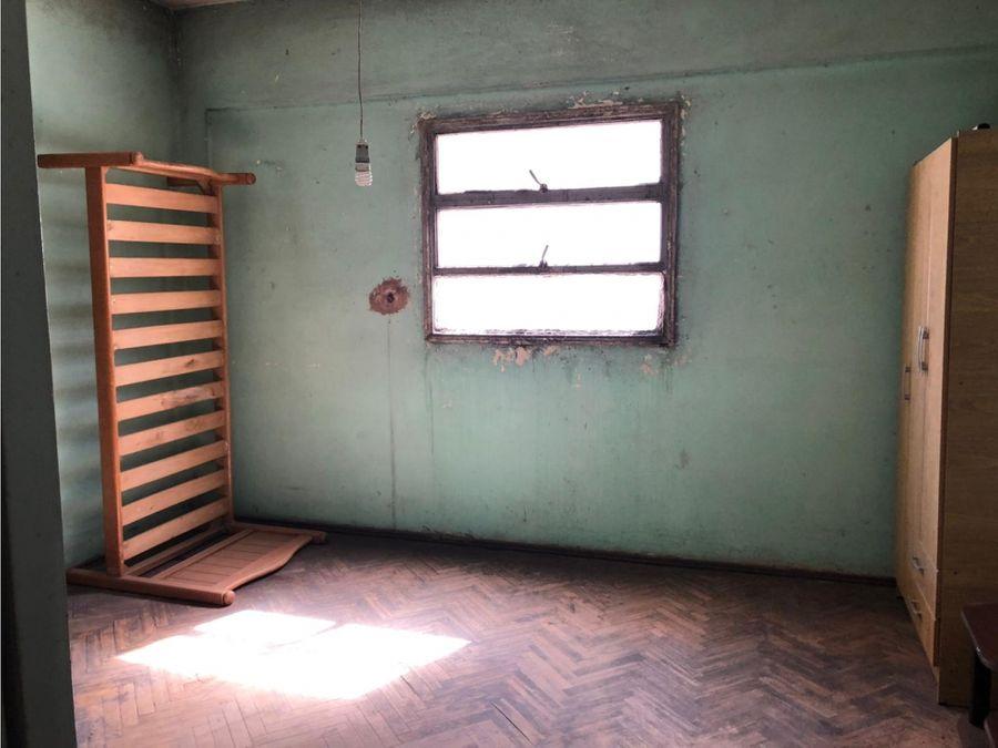 la blanqueada un dormitorio a reciclar