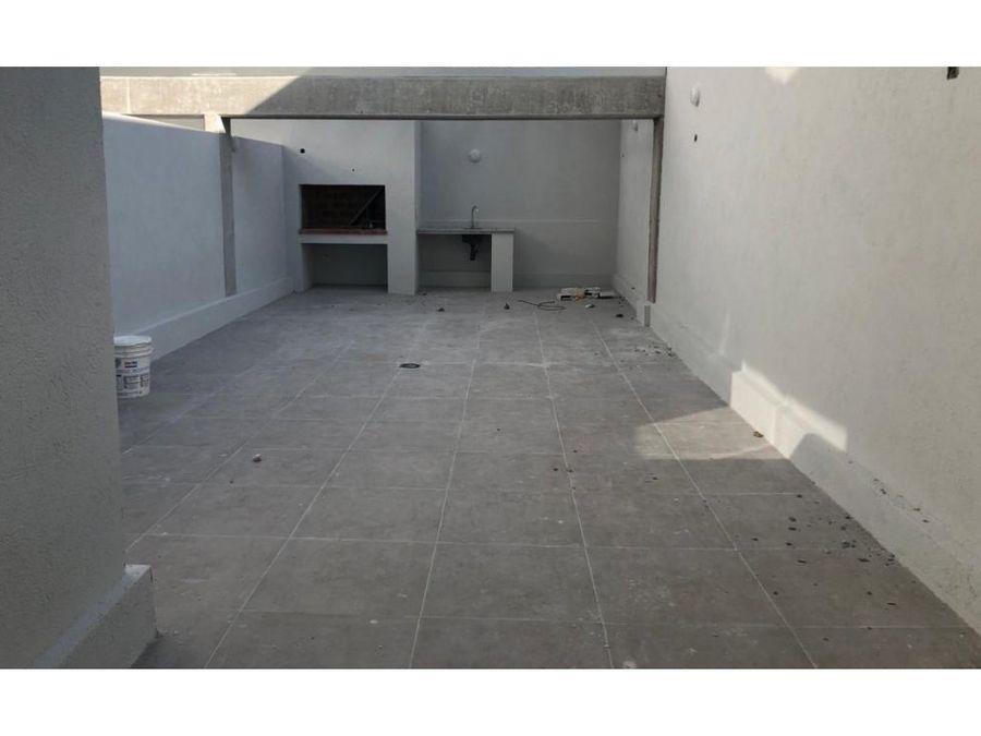 centro sur un dormitorio a estrenar patio con parrillero