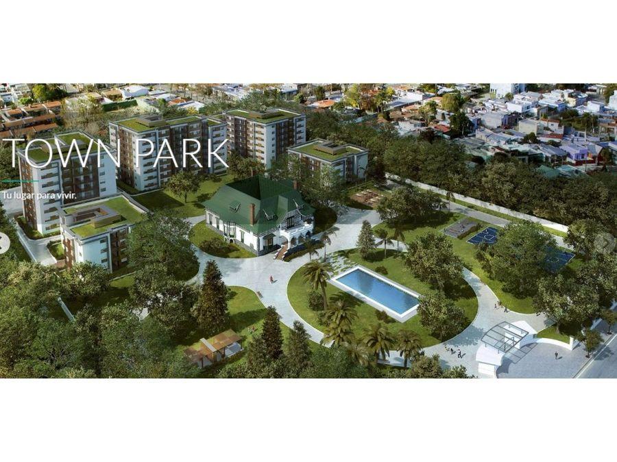 prado town park dos dormitorios ud 152000