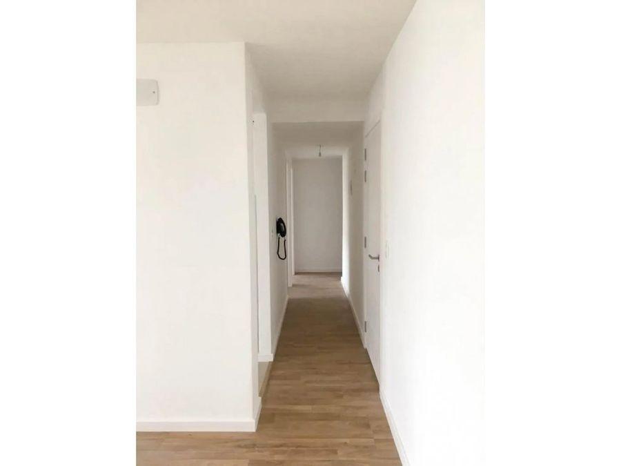 cordon sur tres dormitorios