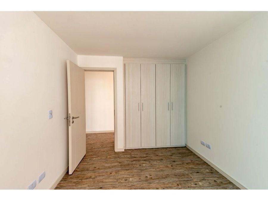 la blanqueada dos dormitorios