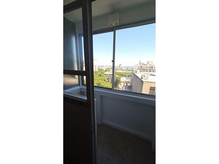 cordon sur dos dormitorios balcon