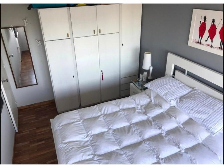 pocitos tres dormitorios opcion cochera