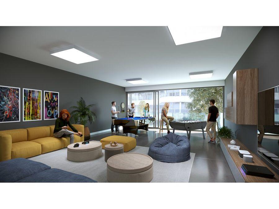 biarritz exclusiva planta dos dormitorios