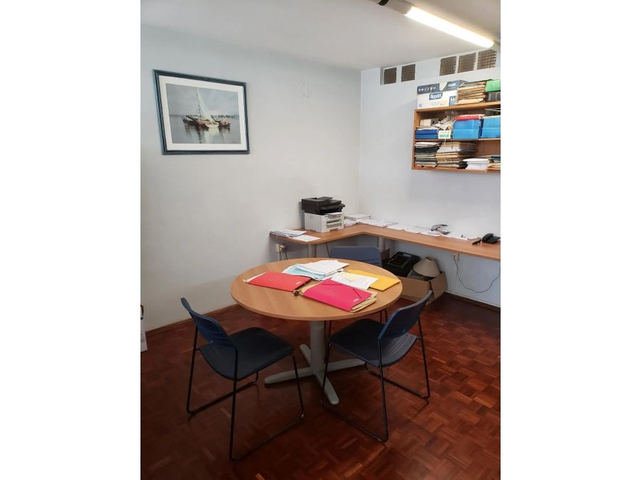 centro amplia oficina