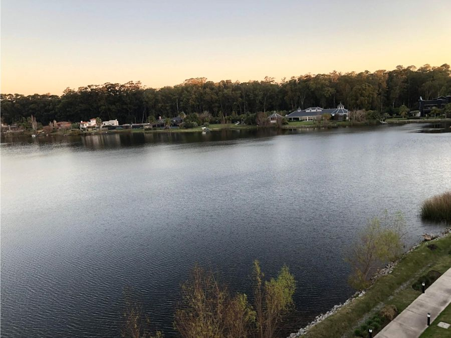 carrasco gran vista al lago terraza parrillero