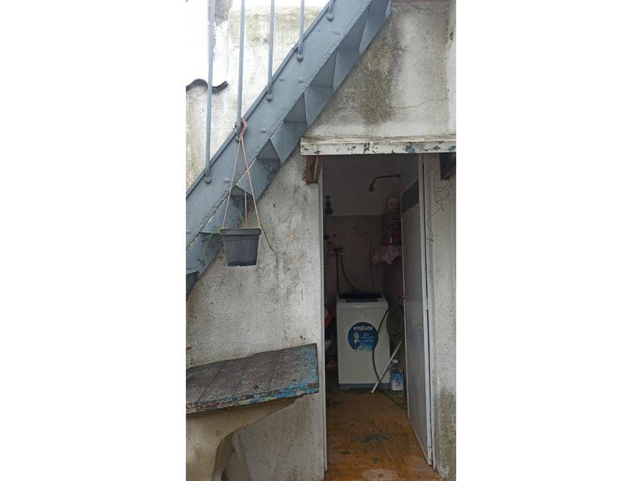 casa amplia garaje patio parrillero