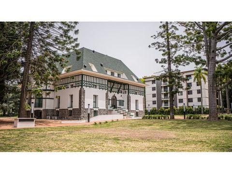 town park unidades de uno y dos dormitorios