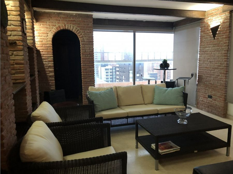se vende penthouse sector alto prado