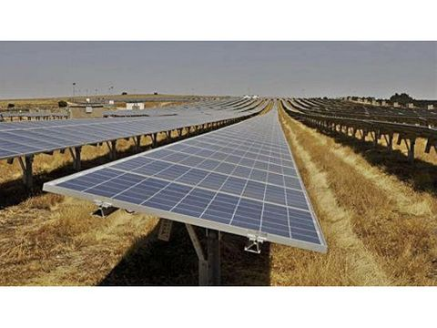 huerto solar en zamora con un 75 de rentabilidad