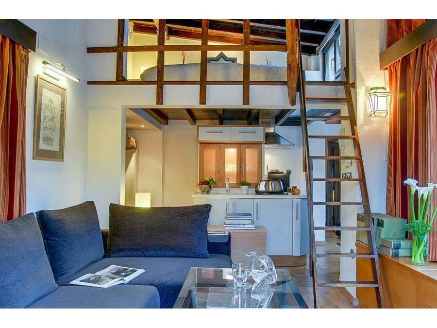 12 apartamentos turisticos con categoria 3 llaves