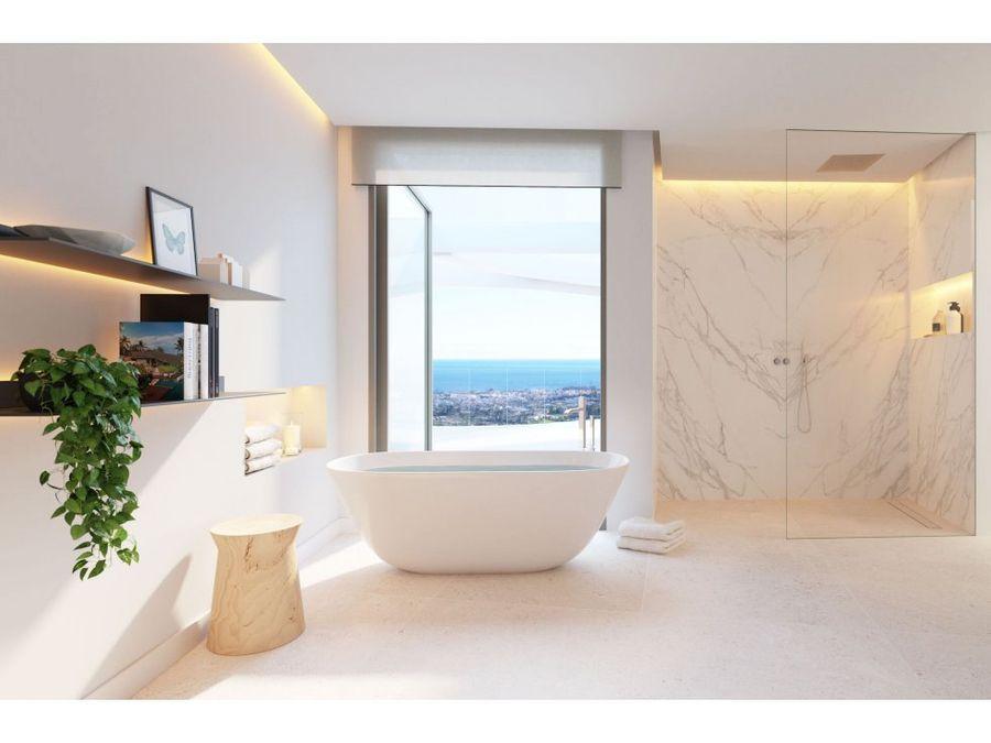 pisos de lujo en marbella desde 699000